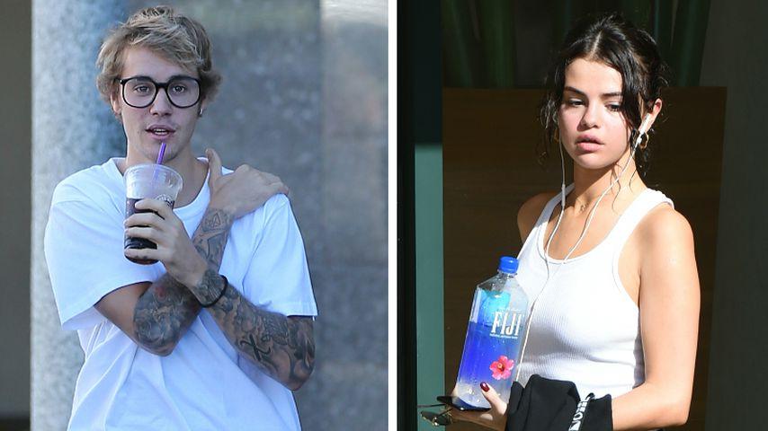 Alles anders? So soll Justins & Selenas Liebe endlich halten