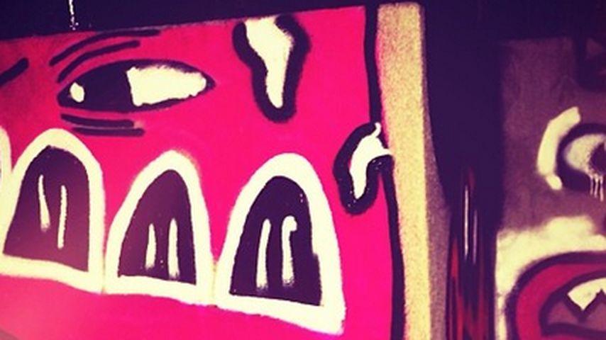 Justin Bieber: Ärger wegen Graffiti-Sprüherei