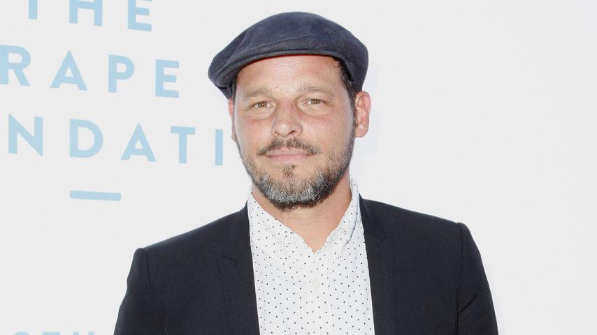 Justin Chambers, Schauspieler