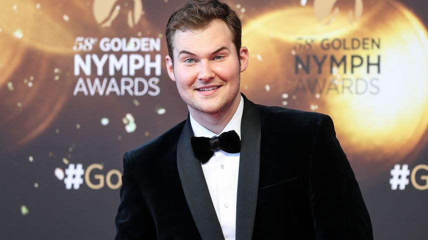 Justin Prentice, Schauspieler