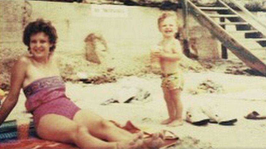 Rückblick: Justin Timberlakes süßes Kinderstrahlen