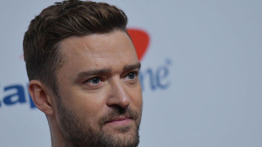 Justin Timberlake, Singer-Songwriter