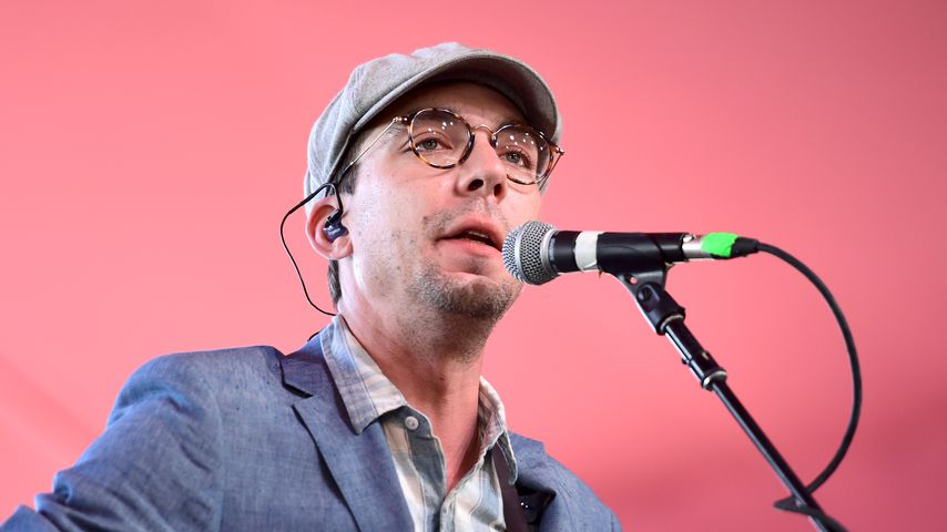 Justin Townes Earle, 2017