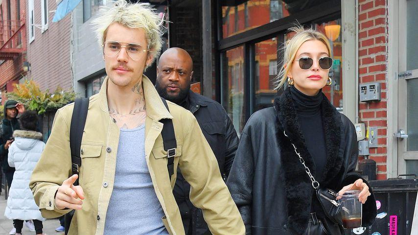 Fans spekulieren: Ist Hailey Bieber schwanger von Justin?