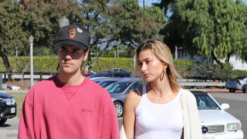 Offiziell: Hailey Baldwin heißt auf Instagram jetzt Bieber!