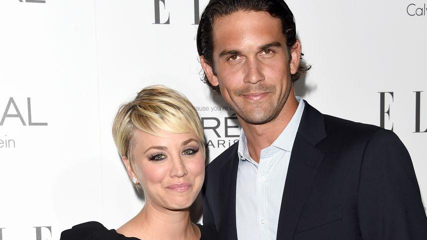 Kaley Cuoco: Ryan ist nicht die Liebe ihres Lebens
