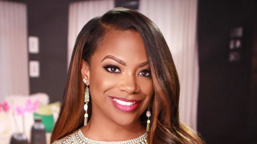 "Kandi Burruss, ""The Real Housewives of Atlanta""-Star"