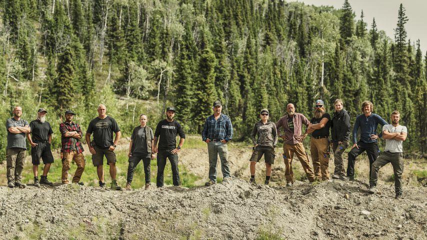 "Neue DMAX-Show: So funktioniert ""Goldrausch am Yukon"""