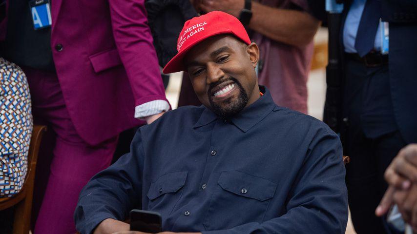 Trotz Skandalen: Kanye West betreibt weiterhin Wahlkampf