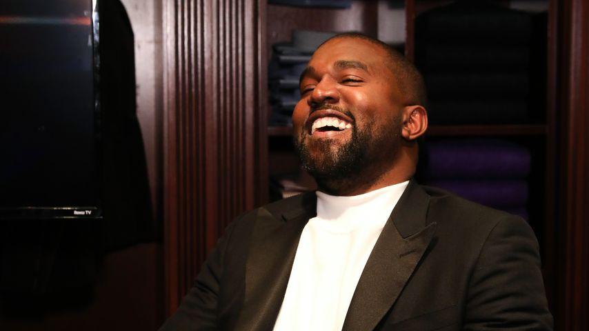 Wie Kylie und Kim: Kanye West bringt Beauty-Produkte raus!