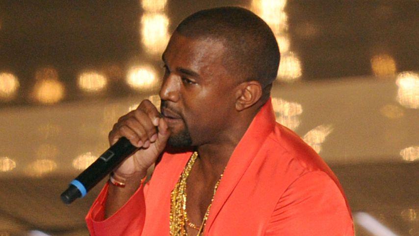Kanye West bei den MTV Video Music Awards 2010
