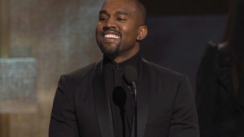 Kim als First Lady: Kanye West will 2020 Präsident werden!