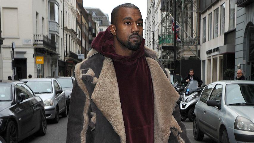 Kanye West plant nächsten Song mit Teenie-Schwarm