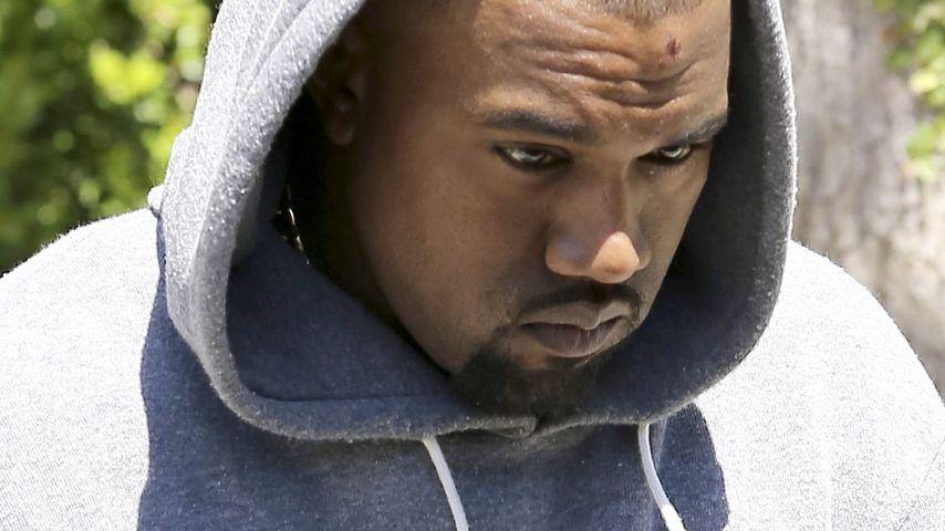 Kanye West: So geht sein Paparazzi-Abwehrplan