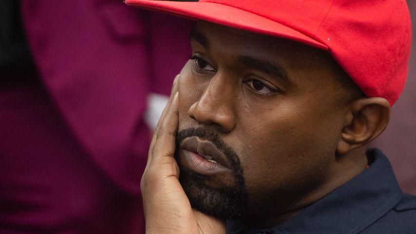 Kanye West verlegt Album-Release – auf unbestimmte Zeit!