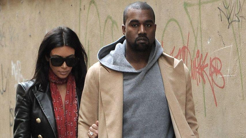 Kardashian-Koller: Kanye West will wegziehen