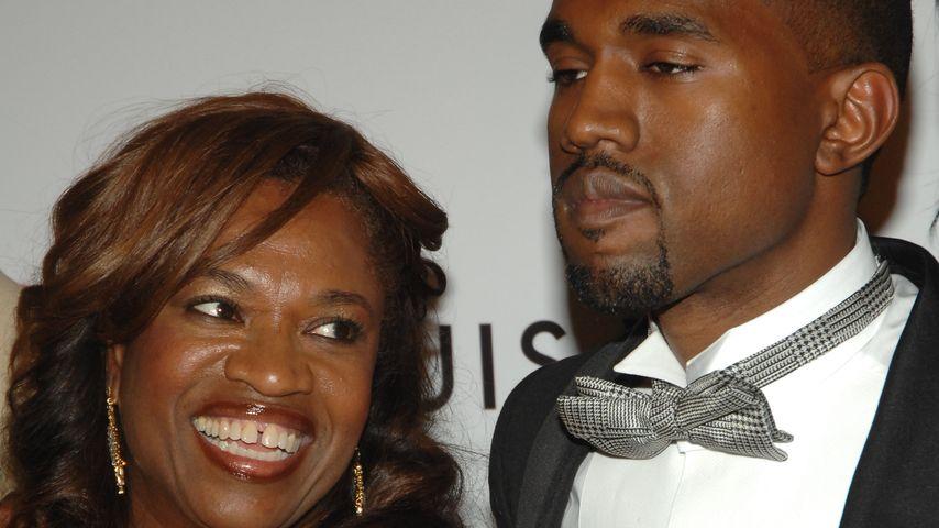 Kanye West: Der Arzt seiner toten Mutter wehrt sich!