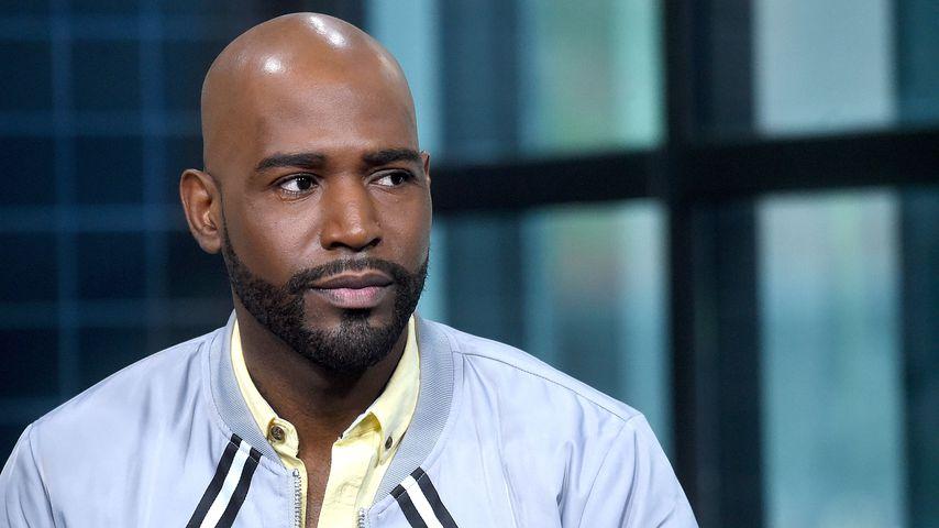 Karamo Brown, Reality-TV-Darsteller und Schauspieler