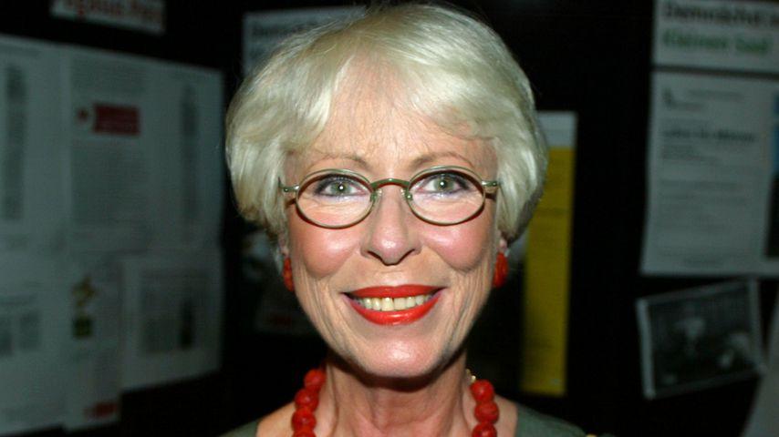 Karin Eckhold, Schauspielerin
