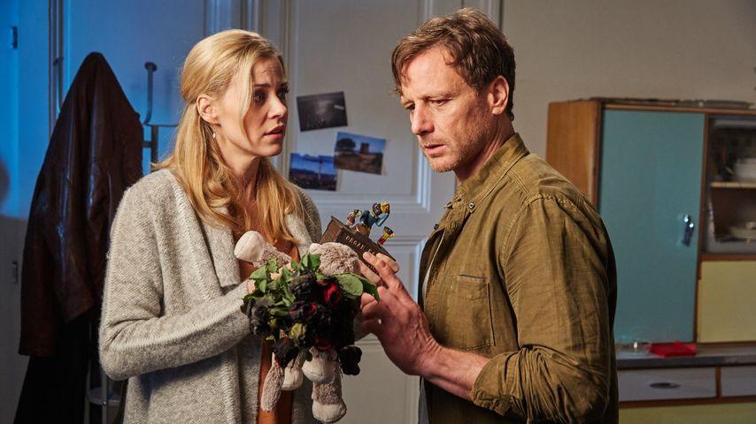 """Spannendes Staffel-Finale: """"Der Lehrer"""" mit Spitzen-Quoten"""