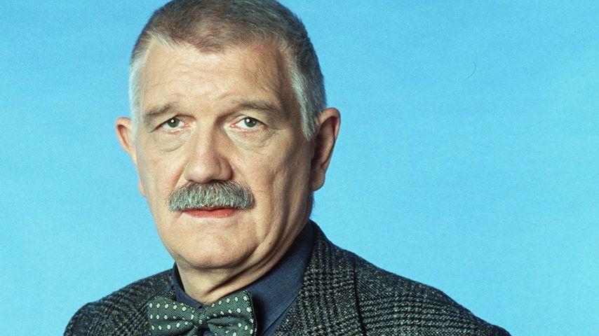 Nach Krankheit: Tatort-Kommissar plötzlich verstorben