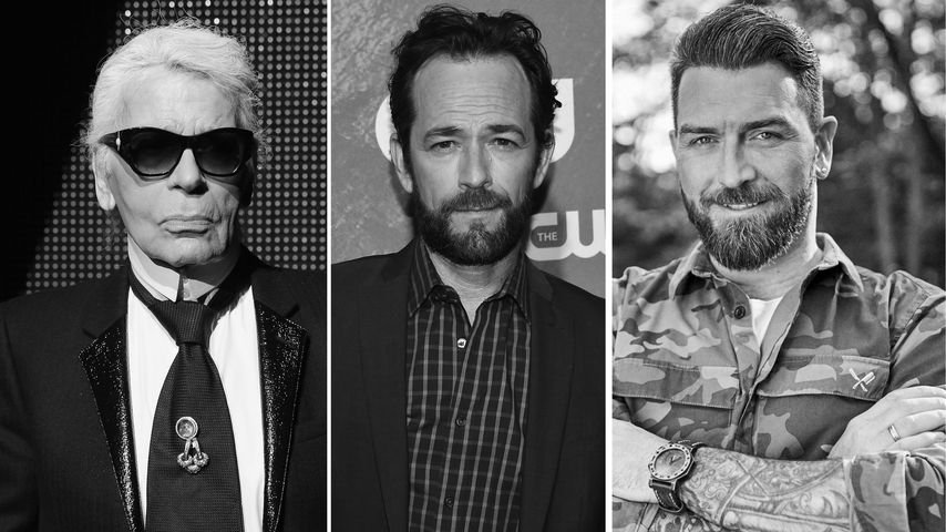 Todesfälle 2019: Diese Stars werden wir vermissen!