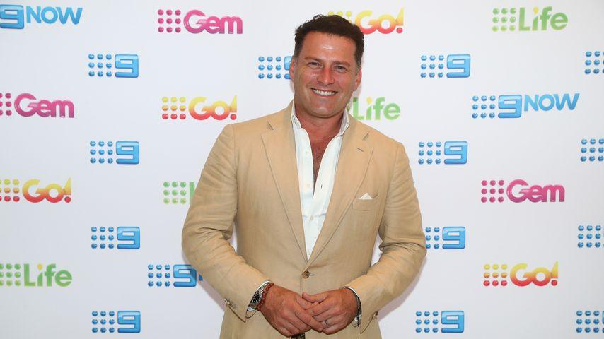 Karl Stefanovic, australischer Fernsehmoderator