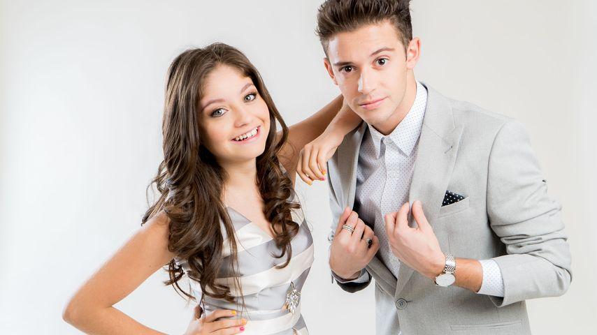 """Wie Luna & Matteo? So sind die """"Soy Luna""""-Stars privat"""