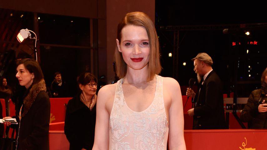 Karoline Herfurth bei der Berlinale 2016