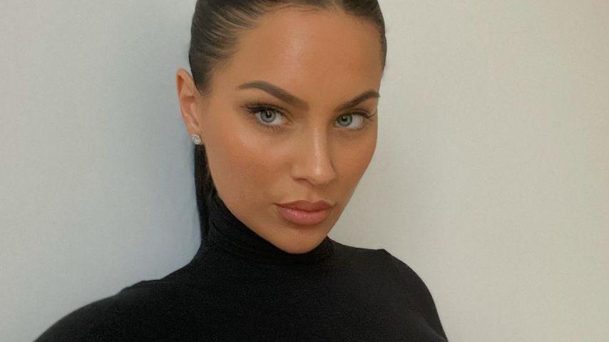 Kasia Lenhardt, Model