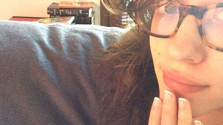 Kat Dennings auf ihrem Instagram-Account