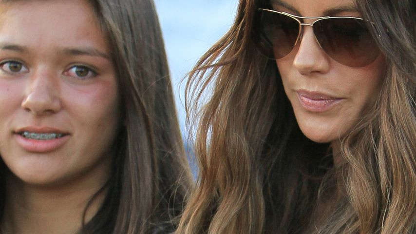 Kate Beckinsale Ungeschminkt