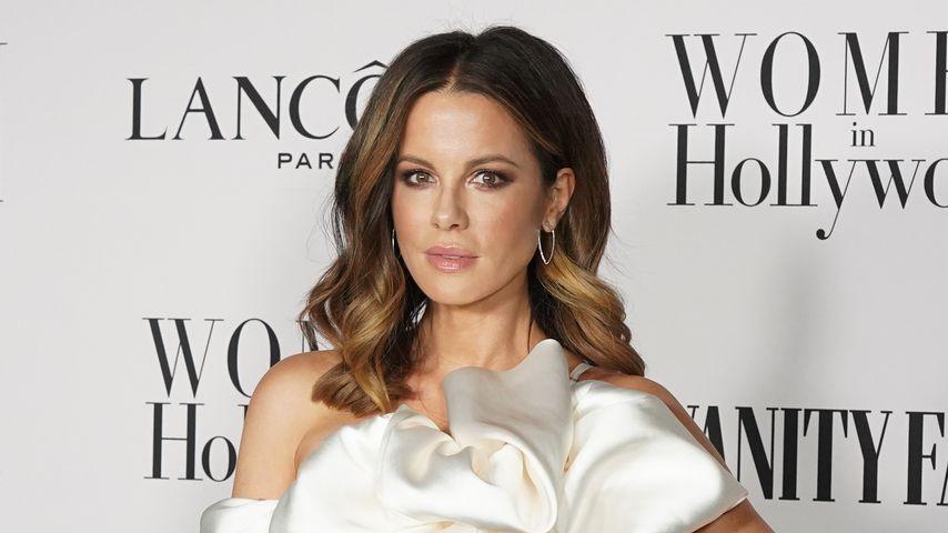 Kate Beckinsale im Februar 2020 in West Hollywood