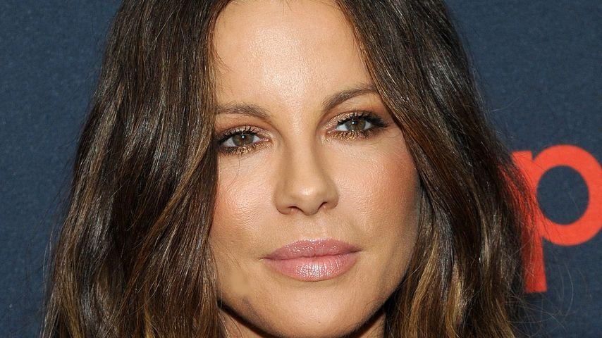Unbewegliches Gesicht: Kate Beckinsale in der Botox-Falle?