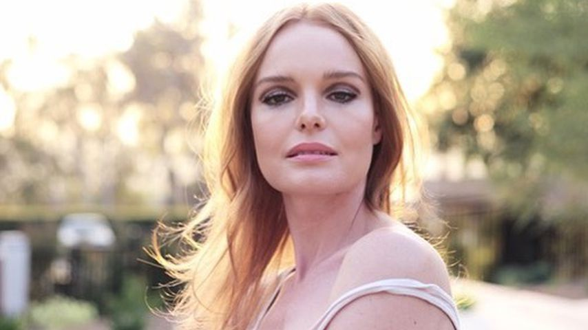 Mit Segen der Familie: Kate Bosworth wird Sharon Tate (†26)