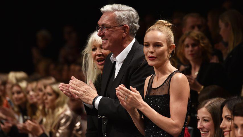 Kate Bosworth bei der Berlin Fashion Week