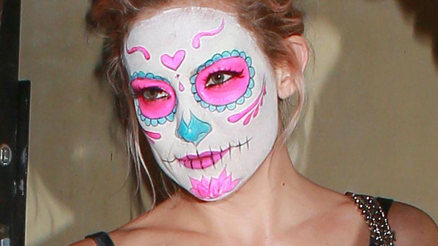 Oh Schreck! Kate Hudson sorgt mit Kostüm für Sturz