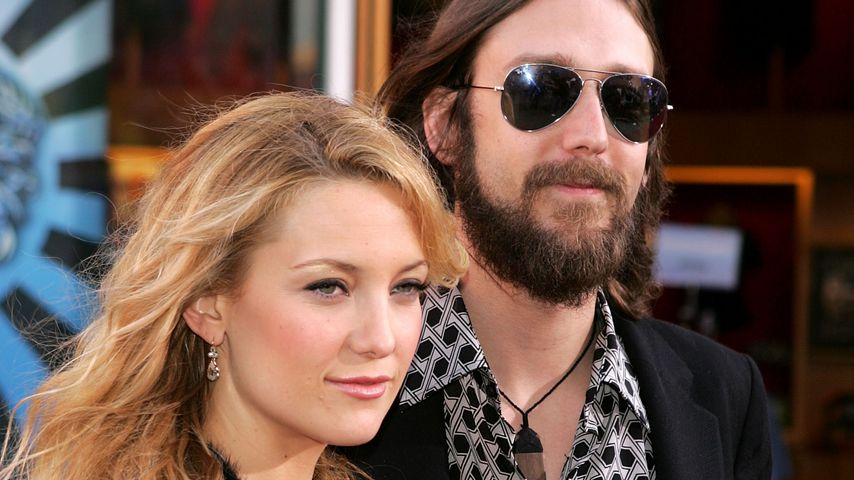 Kate Hudson und Chris Robinson