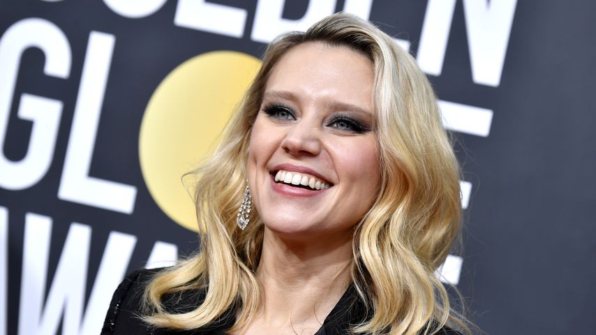 Kate McKinnon bei den Golden Globe Awards 2020