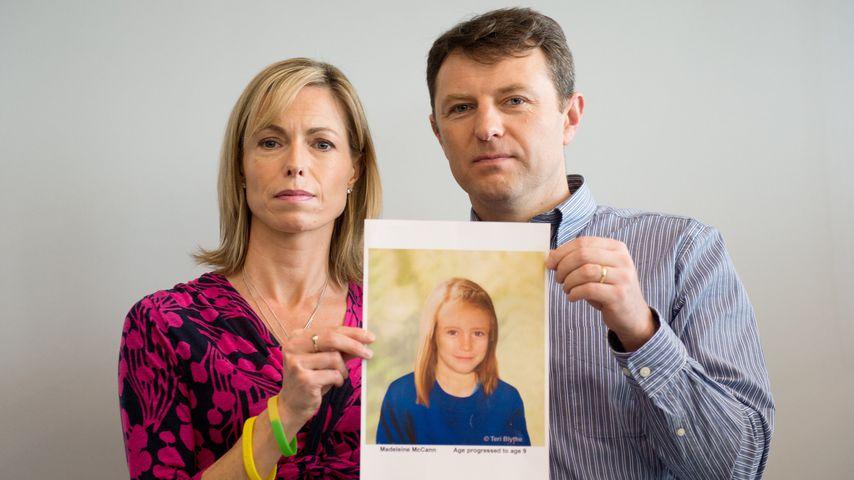 Eltern der vermissten Maddie McCann waren gegen Netflix-Doku