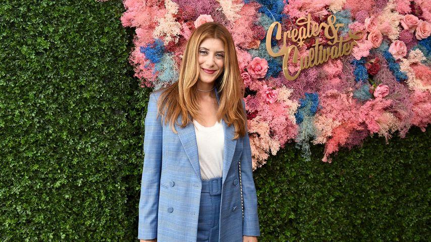 Kate Walsh im Mai 2019