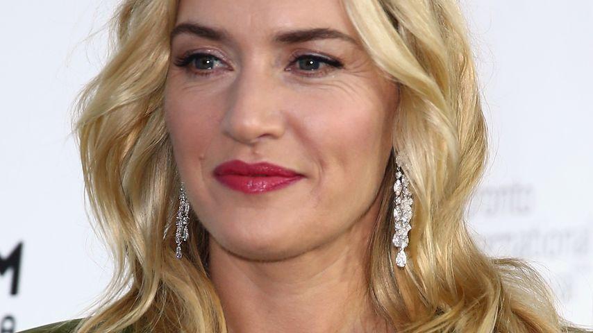 Zwei Scheidungen: Kate Winslets ungeahnter Schmerz