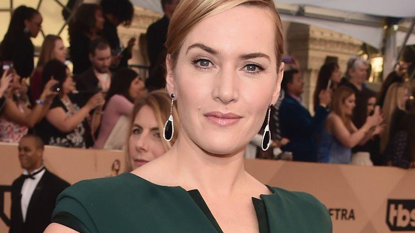 """Armer Leonardo: Kate Winslets unerwartete """"Titanic""""-Beichte"""