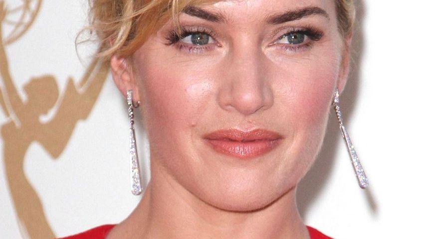 Kate Winslet hat zum dritten Mal geheiratet!
