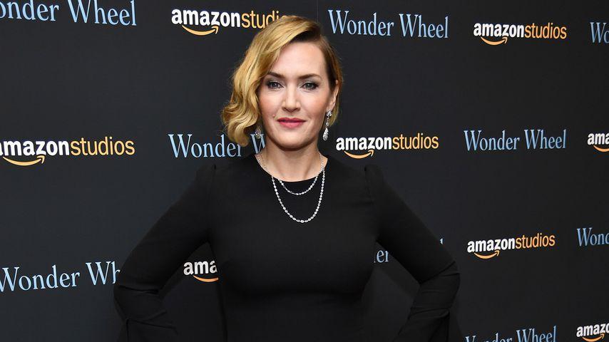 Kate Winslet im November 2017