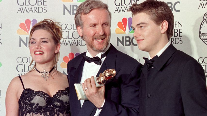 """""""Eine Schande"""": Kate Winslet beklagt sich über Hollywood"""