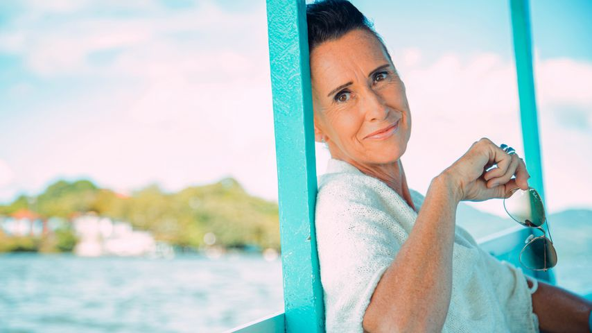 "Katharina, ""Bauer sucht Frau International""-Kandidatin 2020"