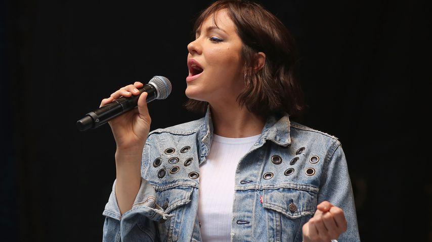 Katharine McPhee, Sängerin und Schauspielerin