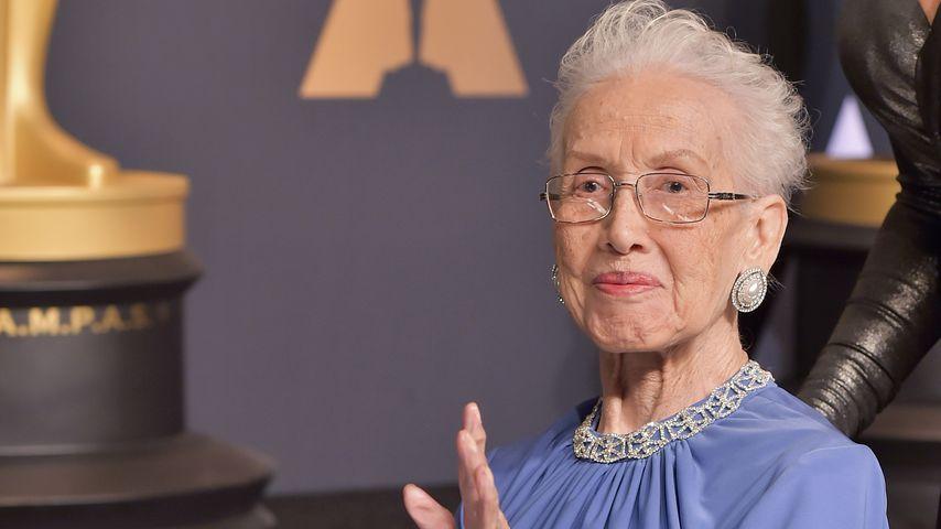 Nasa: Mathematikerin Katherine Johnson mit 101 Jahren gestorben