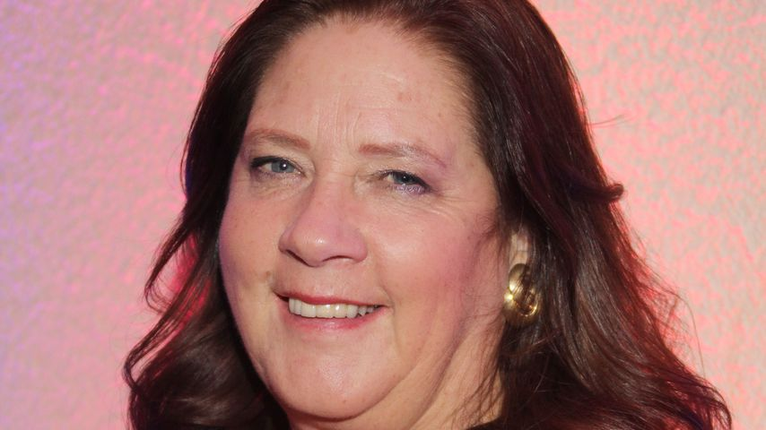 Kathy Kelly im Dezember 2017